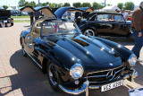 1954 Mercedes Benz 300SE Gull Wing Coupe
