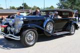 1929 Rolls ?  Duesenberg?