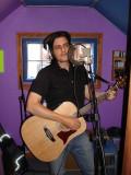 Peter Alfrey - Writer/musician