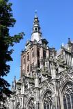 Den Bosch,  Breda & Surrounding Area