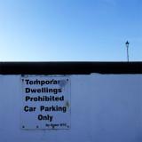 Temporary Dwellings