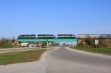 Evansville Western RR