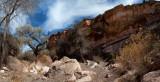 Box Canyon Pan #5