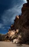 Box Canyon Pan #6
