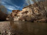 Box Canyon Pan (Gila River)