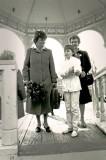 Gro Harlem Brundtland, Monica Kruse, Anne Marie Wahlin