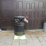 Litter Box Music, Cambridge.