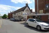 Kings Arms, Bury St Edmunds. 23 Brentgovel Street,