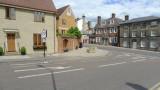 Sunday - Bury St Edmunds.