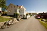 White dream - Havstensund (on the Swedish west-coast)