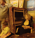 Auction, Lunden, Grebbestad