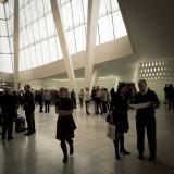 Foyer - Den Norske Opera & Ballett - The Norwegian Opera & Ballet, Bjørvika, Oslo