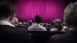 Swan Lake - audience