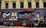 Nordahl Bruns gate 18-22 -Blitzhuset 10 year anniversary - June 1992