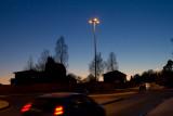 2 hours recreational stroll in the neighbourhood January 8th 2012 #9