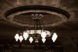 Onkel Tuca and Arlo Guthrie in Fredrikshalds Teater 2012.01.16