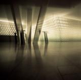 Foyer - The Norwegian National Opera & Ballet, Oslo