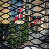 Oslo behind bars #1