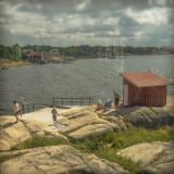 Fiskets dag - Resö, Sweden