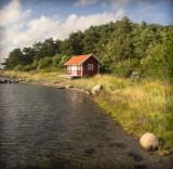 Tjärnö, Sweden