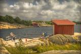 Resö, Sweden