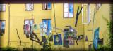 Fredrikstad, Old Town, Norway - Exhibition