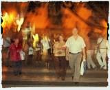 Pedestrians Las Palmas - (new version)