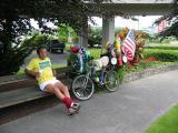 Bicycle Guy, Tacoma, Washington