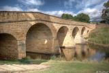 Oldest Bridge in Australia