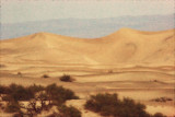 Death Valley Art