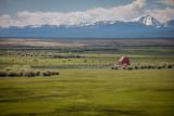Montana and Wyoming, 2012