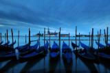 San Giorgio Maggiore with Gondolas in foreground  11_DSC_0439