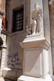 Santa Maria di Misericordia statue and grafitti, Cannaregio  11_DSC_0810