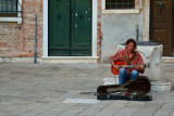 Busker in Campo San Vidal San Marco  11_d70_DSC_0853