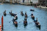 Lots of gondolas on Grand Canale  11_d70_DSC_0864
