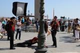 Model shoot in Piazetta San Marco  11_DSC_1686