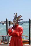 Man with carnivale mask  11_DSC_2228