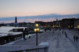 San Marco dusk from Riva degli Schiavoni  11_DSC_2399