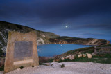 Moonlit Lulworth Cove  11_DSC_9700