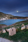 Moonlit Lulworth Cove  11_DSC_9703