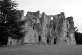 Old Wardour Castle  11_DSC_9852