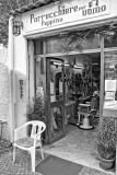 Need a barber shop? - Ischia