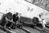 Chatting and relaxing - Ischia