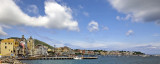 View from Aragon Bridge - Ischia