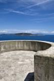 View from Castello Aragonese - Ischia