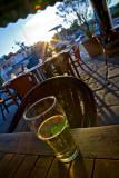 Good refreshing beer - Ischia