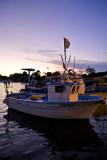 Fishing vessel at Ischia Porto - Ischia