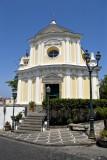 St. Pietro Church - Ischia