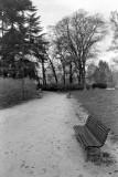 Inside Parco Sempione