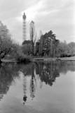Torre Branca in Parco Sempione